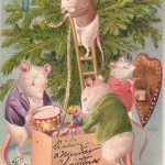 Subtlety and Christmas Mice