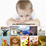 Therapy in Picture Books