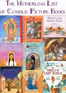 catholic-picture-books