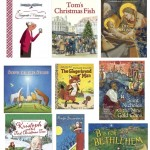 Christmas Picture Books On My  2015 Radar