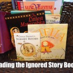 Reading the Ignored Story Books