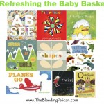 Refreshing the Baby Basket