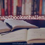 Hard Books Challenge