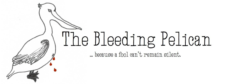 The Bleeding Pelican
