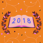 2018 Booklist (÷ 2)